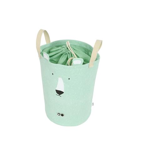 Trixie Baby® Borsa per giocattoli Mr. Polar Bear