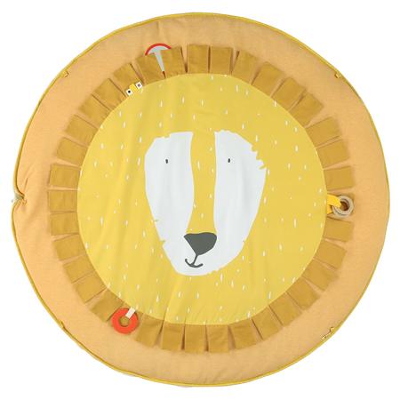 Trixie Baby® Tappeto gioco Mr. Lion
