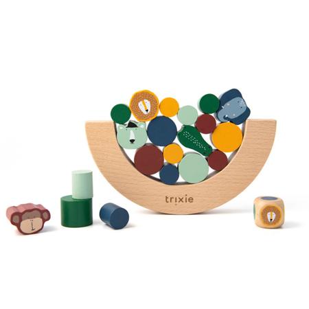 Immagine di Trixie Baby® Un gioco di equilibrio in legno