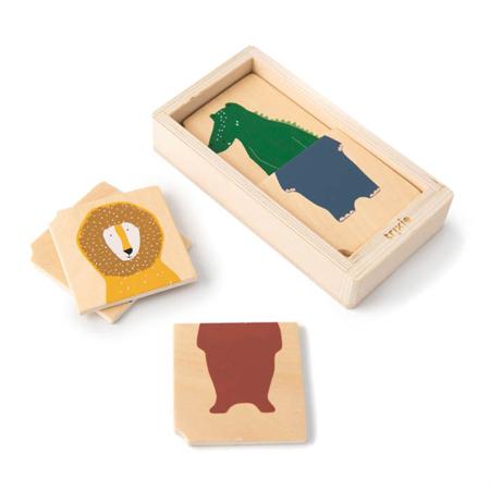 Immagine di Trixie Baby® Puzzle in legno