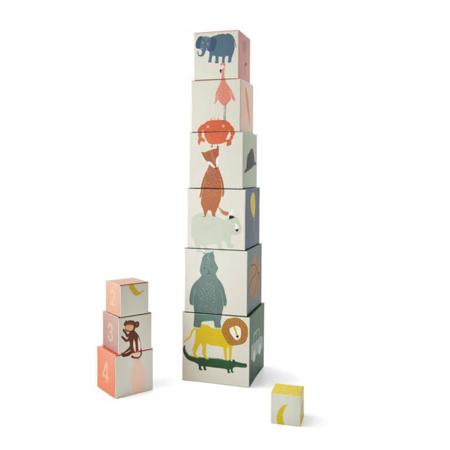 Immagine di Trixie Baby® Cubi da gioco