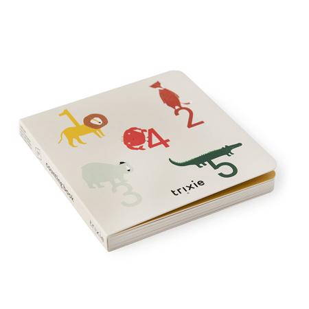 Immagine di Trixie Baby® Libro con numeri