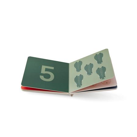 Trixie Baby® Libro con numeri