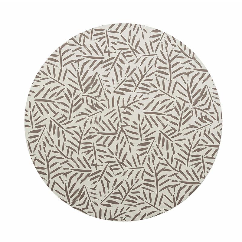 Immagine di Toddlekind® Tappeto multiuso Leaves Leaves Tan