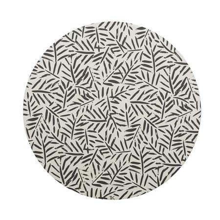 Immagine di Toddlekind® Tappeto multiuso Leaves Anchor