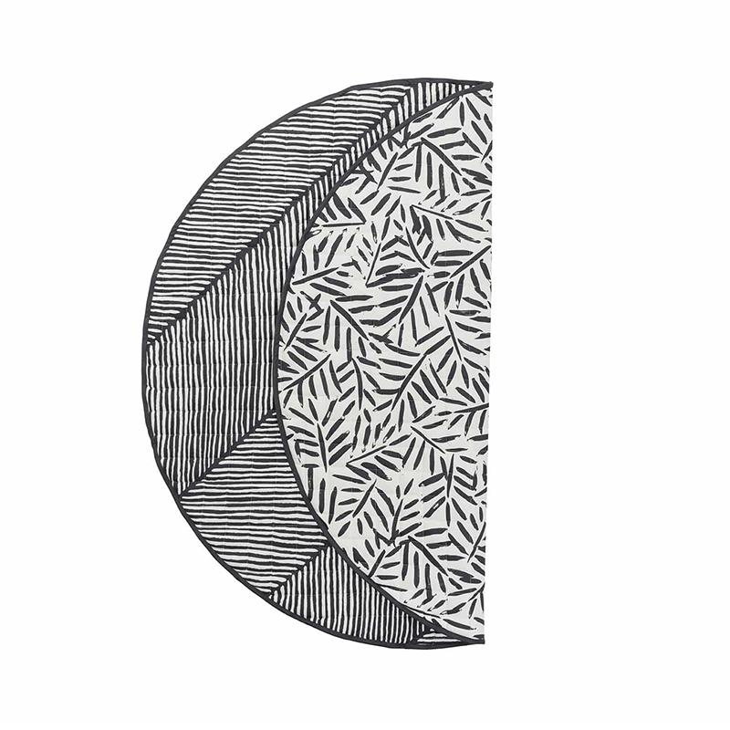 Immagine di Toddlekind® Tappeto gioco in cotone Anchor