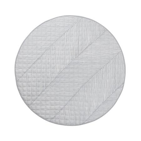 Toddlekind® Tappeto gioco in cotone  Stone