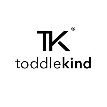 Immagine di Toddlekind® Tappeto gioco in cotone Leaf Stone