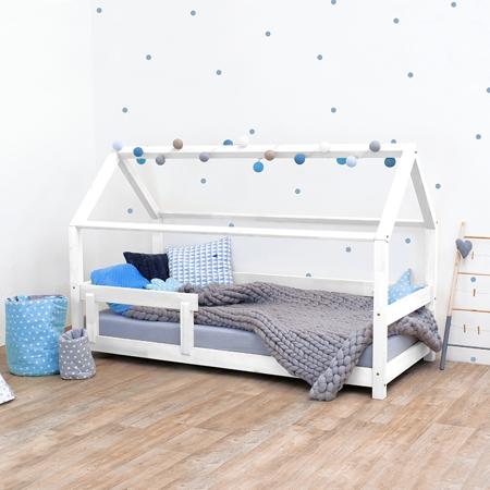 Immagine di Benlemi® Letto per bambini Tery 200x90 White