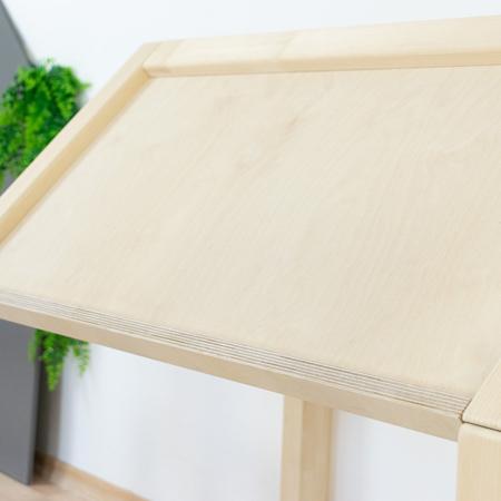 Immagine di Benlemi® Tavolo da disegno per bambini Art