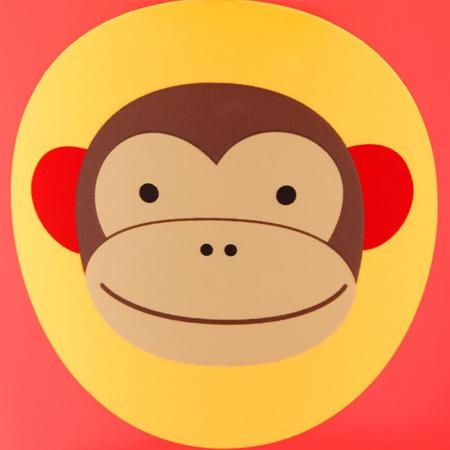 Immagine di Skip Hop - Set di 2 bicchieri cane/scimmia