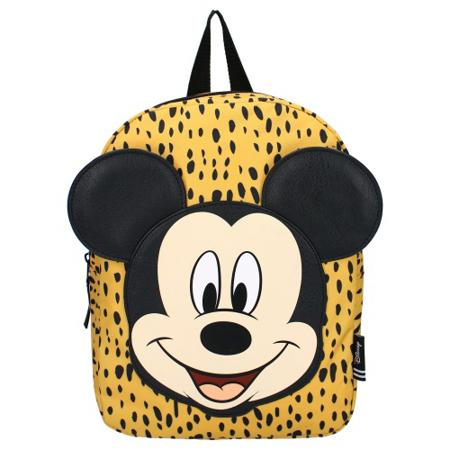 Disney's Fashion® Zaino Mickey Mouse Hey It's Me! Yellow