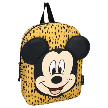 Immagine di Disney's Fashion® Zaino Mickey Mouse Hey It's Me! Yellow