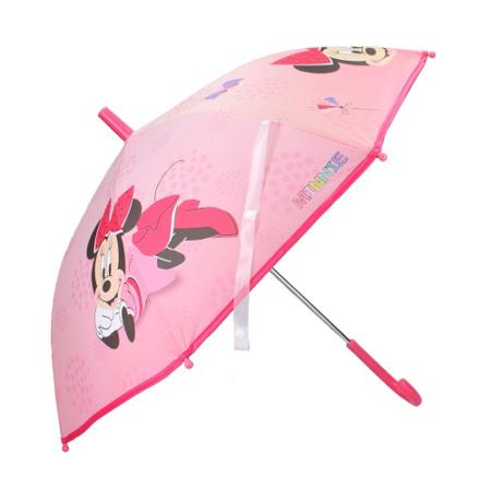 Immagine di Kidzroom® Ombrello  Minnie Mouse Don't Worry About Rain