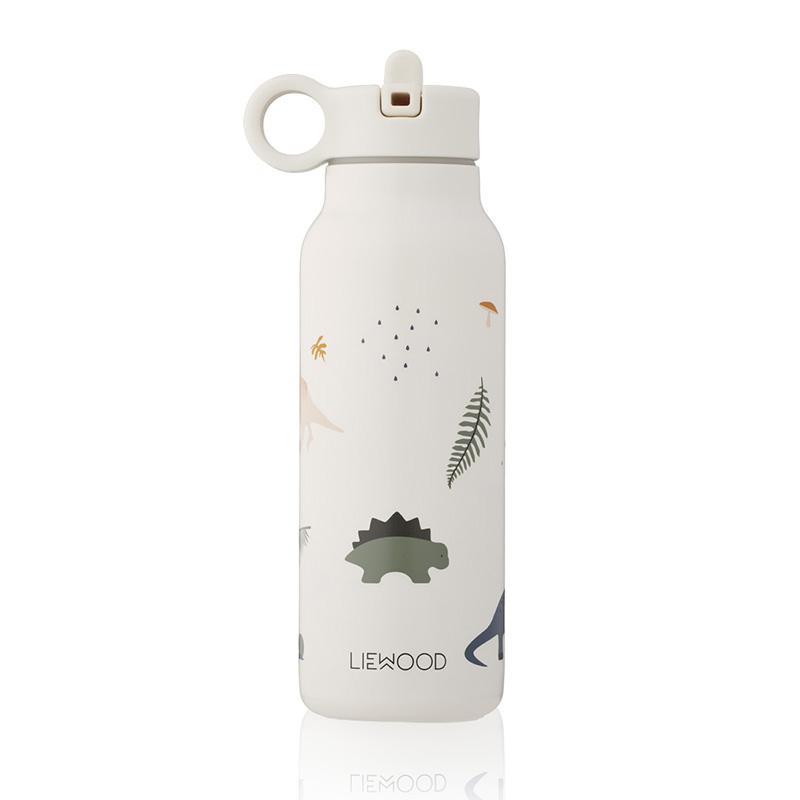 Immagine di Liewood® Bottiglia in acciaio inossidabile Falk Dino Mix 350ml