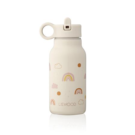 Immagine di Liewood® Bottiglia in acciaio inossidabile Falk Rainbow Love Mix 250ml