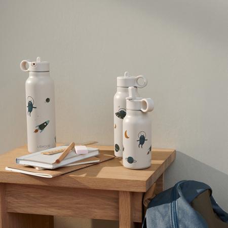 Immagine di Liewood® Bottiglia in acciaio inossidabile  Falk Space Sandy Mix 250ml