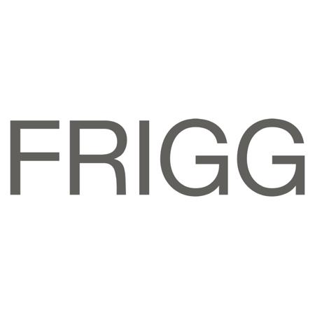 Immagine di Frigg® Ciuccio in gomma naturale Classic Glacier Blue