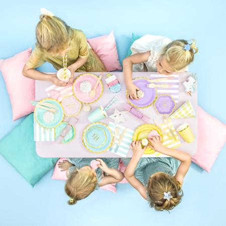 Immagine di Party Deco® Pinata Gelato
