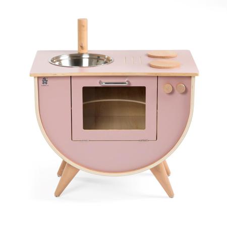 Immagine di Sebra® Cucina per bambini vintage Blossom Pink