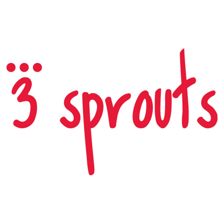 Immagine di 3Sprouts® Contenitore merenda Orso