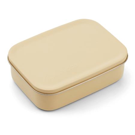 Immagine di Liewood® Contenitore per il pasto o per uno snack Jimmy Dino Wheat Yellow
