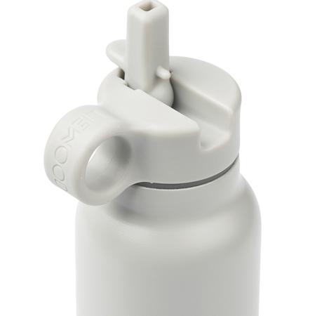 Liewood® Coperchio con cannuccia e spazzolino per pulire la boraccia Falk 350ml Sea Blue