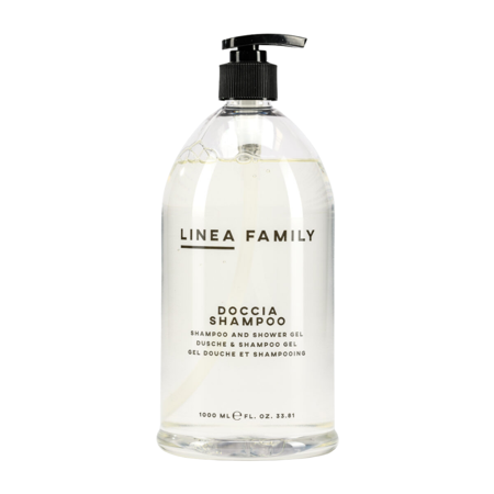 Linea MammaBaby® Shampoo e bagnoschiuma Family 1000ml