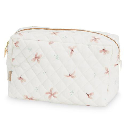 CamCam® Beauty case Windflower Creme