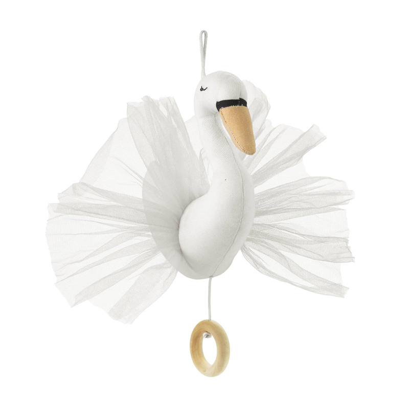 Immagine di Elodie Details® Carillon musicale Ugly Duckling