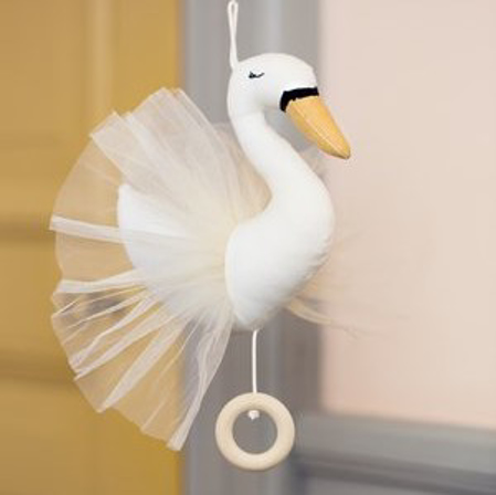Elodie Details® Carillon musicale Ugly Duckling