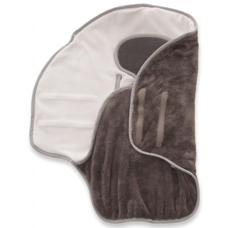 Immagine di AeroMoov® Fodera e coperta invernale S Antracit