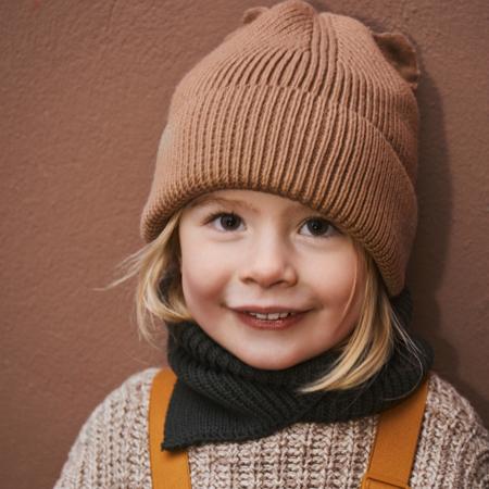 Immagine di Liewood® Sciarpa per bambini Mathias Sandy
