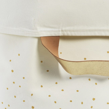 Elodie Details® Contenitore giocattoli Gold Shimmer