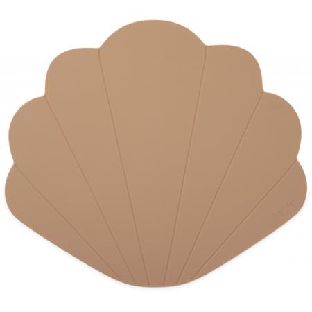 Konges Sløjd® Tovaglietta in silicone Blush