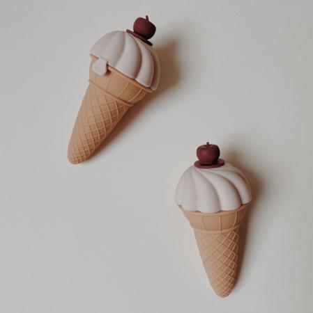 Immagine di Konges Sløjd® Modelli in silicone per gelato Multi