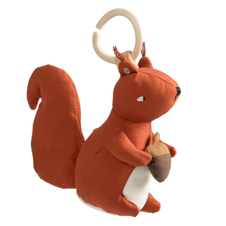 Immagine di Sebra® Giocattolo musicale Star The Squirrel
