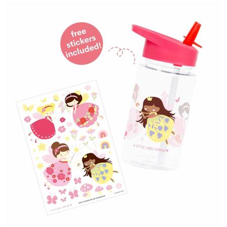 A Little Lovely Company® Bottiglietta Fairy