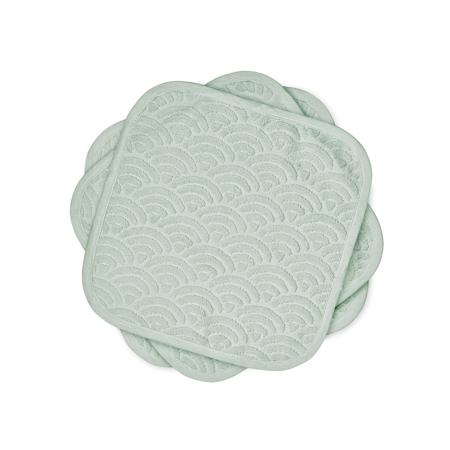 CamCam® Panni per il lavaggio Dusty Green 30x30