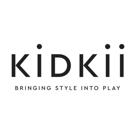 Immagine di Kidkii® Piscina con palline  Pearl Round Blue 90x30