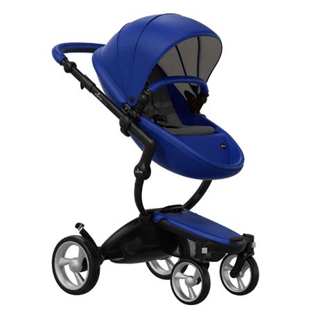 Mima® 2in1 Navicella e Seduta sportiva Xari Royal Blue