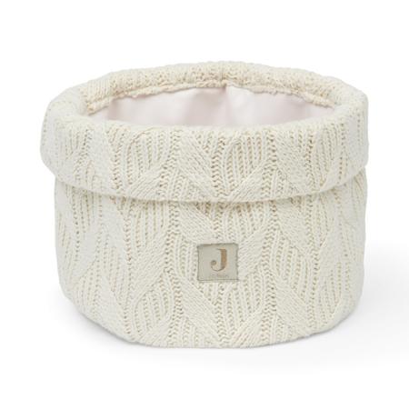 Immagine di Jollein® Contenitore Spring Knit Ivory