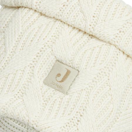 Jollein® Contenitore Spring Knit Ivory