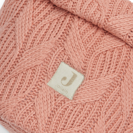 Jollein® Contenitore Spring Knit Rosewood