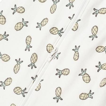 Immagine di Ergobaby® Sacco nanna 2v1 On The Move Pineapples (TOG 1.0) 6-18 M