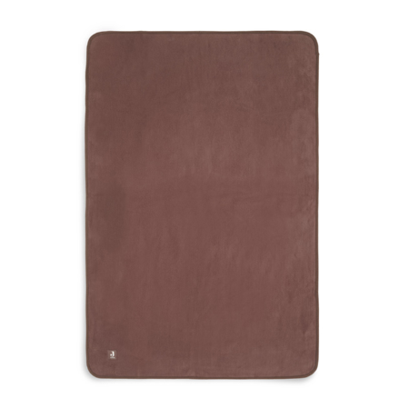 Jollein® Coperta di cotone Chestnut 75x100