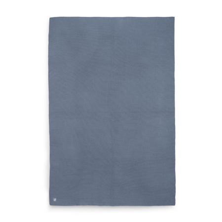 Jollein® Coperta Jeans Blue 150x100