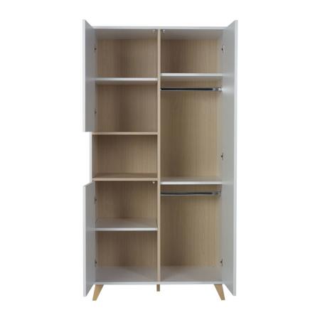Immagine di Quax® Armadio Loft Closet White