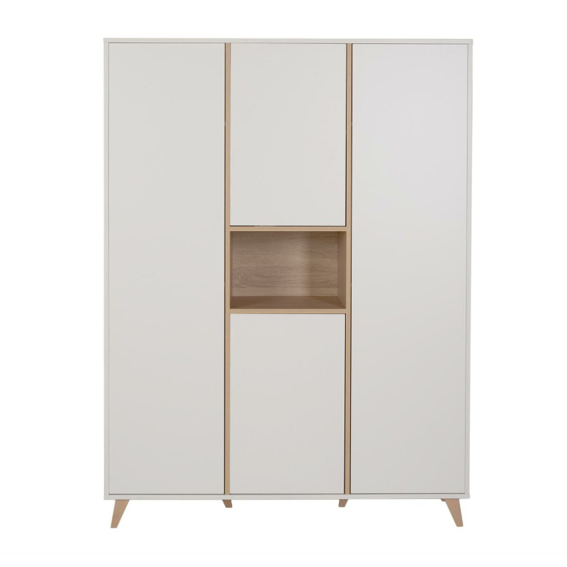 Immagine di Quax® Armadio Loft Cupboard XL White