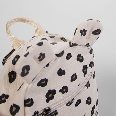 Immagine di Childhome® Zaino  My First Bag Leopard
